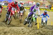 2020 Pro Motocross Broadcast Schedule