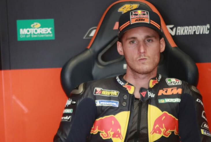 2020 Austria MotoGP Results and News Espargaro
