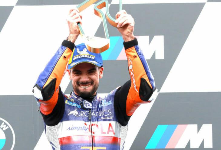 2020 Styrian MotoGP news Oliveira