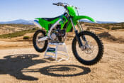 2021 Kawasaki KX450 Review