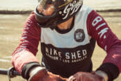 Bike Shed MC and Indian Motorcycle Partnership