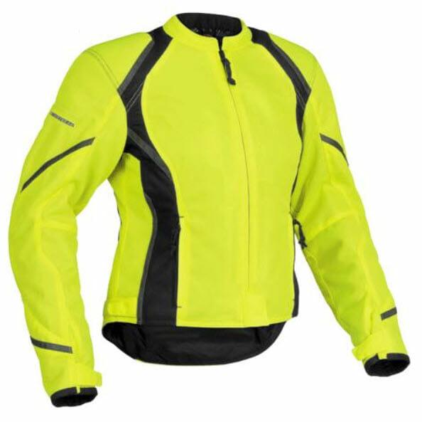 Firstgear Women's Mesh Tex Motorcycle Jacket