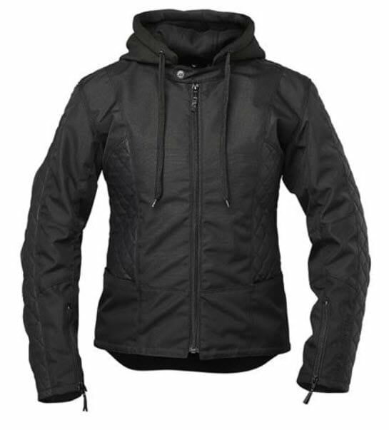 Speed and Strength Women's Minx Jacket