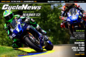 Cycle News Magazine 2020 Issue 31