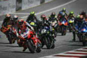 2020 Austrian MotoGP
