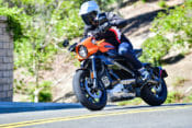 Cycle News 2020 Harley-Davidson LiveWire Review