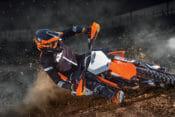 KTM Announces Details for 2021 Contingency Program