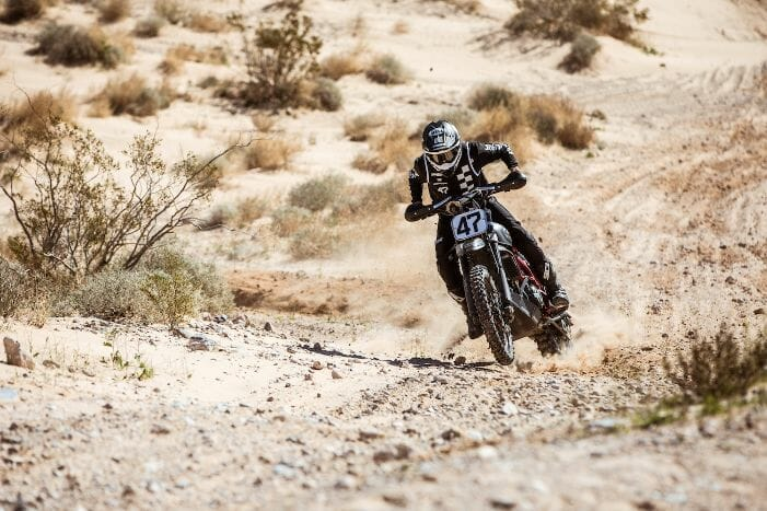 National Hare and Hound Championship (NHHA) welcomes new Hooligan Open class championship, presented by Scrambler Ducati.