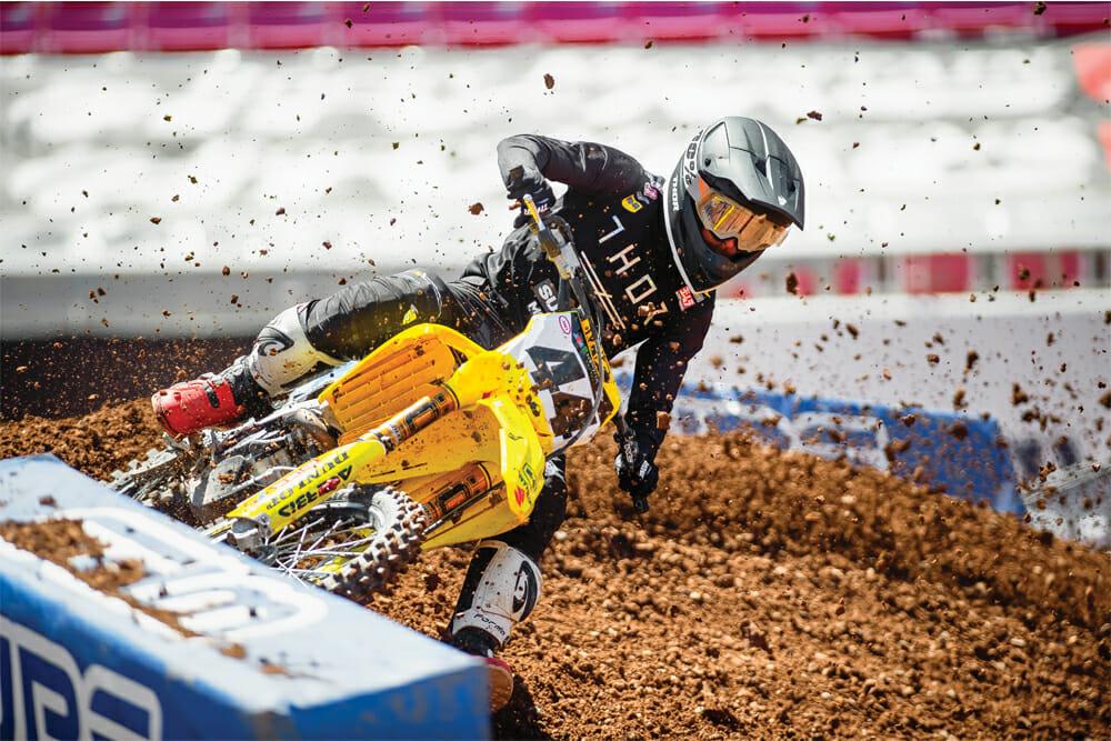 Thor Terrain MX Motocross Offroad Gloves