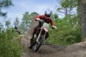Thorn Devlin AMA East Hare Scrambles New Jersey