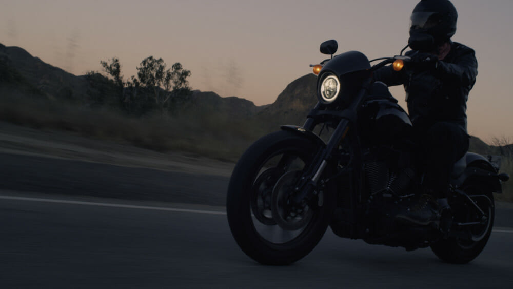 Harley-Davidson Expands on Its United We Will Ride Campaign