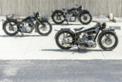 Vintage BMW Motorcycles Lead Consignments for Bonhams' Auction