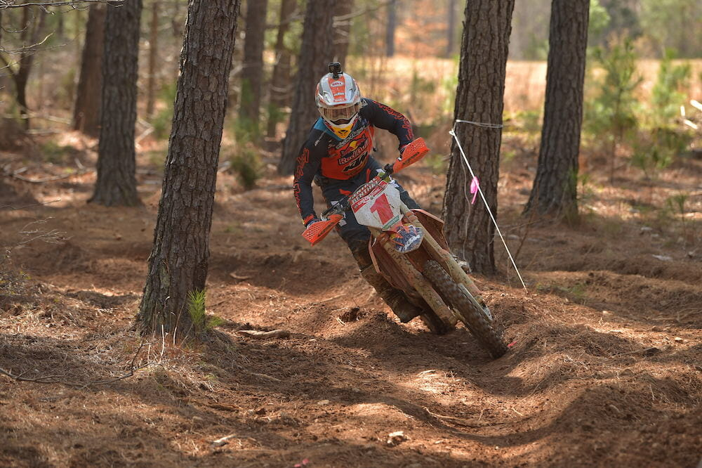 Burr Oaks Added To GNCC Schedule