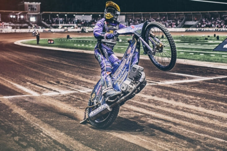 FIM Announces Revised 2020 Speedway Grand Prix Calendar
