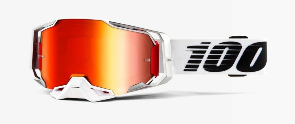100% Armega Lightsaber Goggles