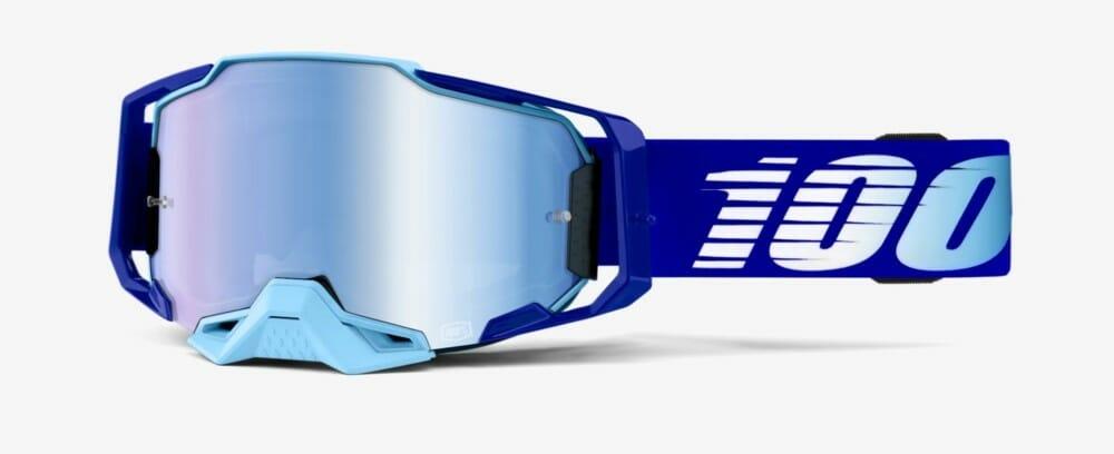 100% Armega Royal Goggles