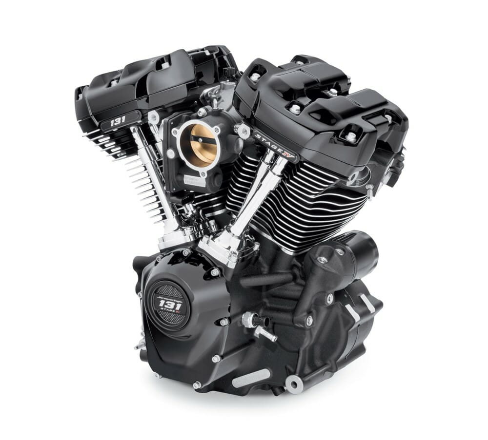 Harley-Davidson Screamin' Eagle M-8 131 Crate Engine