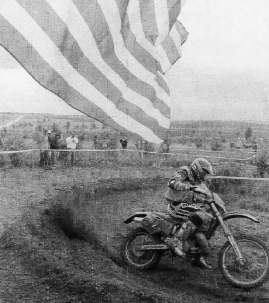 Archives Column | The American ISDE-bacle
