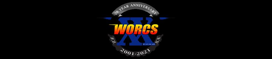 2021 WORCS Schedule Announced