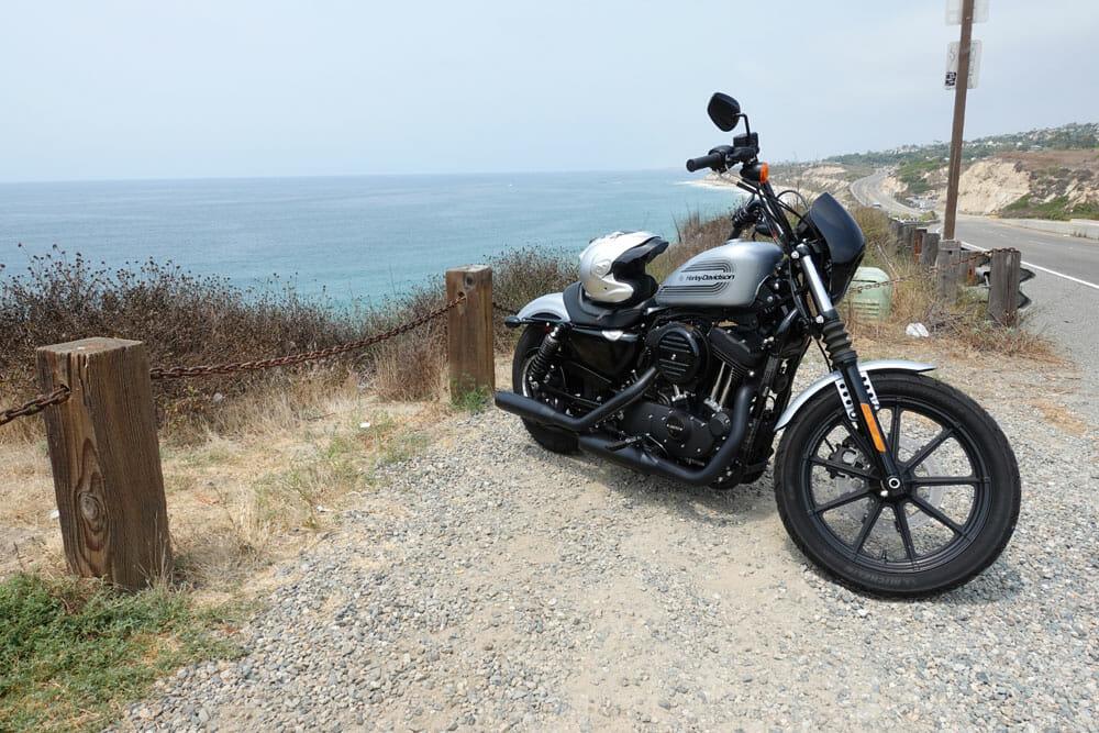 2020 Harley-Davidson Iron 1200 Review