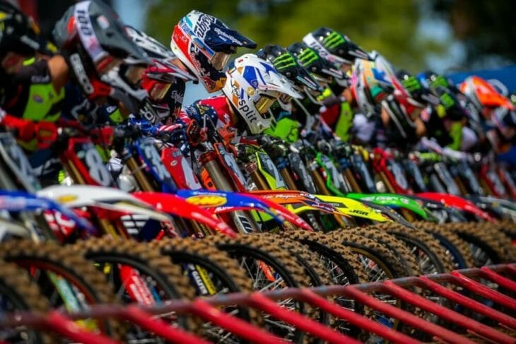 Tickets Available for Upcoming Pro MX Rounds