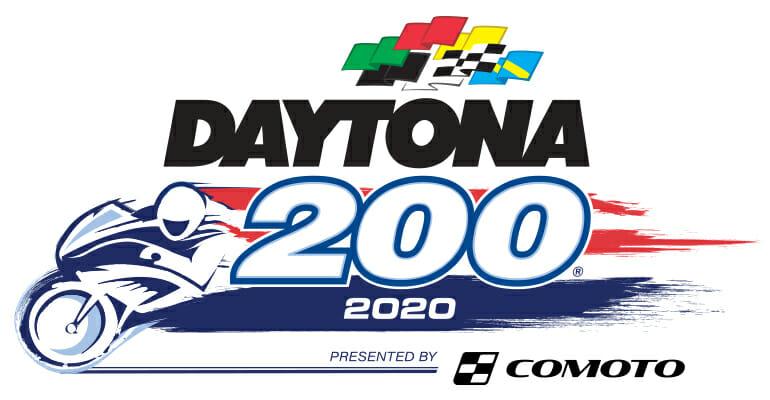 2020 daytona 200
