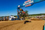 2020 RedBud 1 Motocross Results
