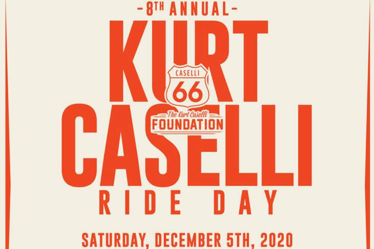 2020 Kurt Caselli Ride Day