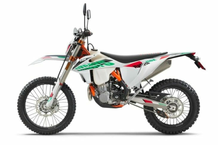 2021-KTM-500 EXC-F-Six-Days-First-Look