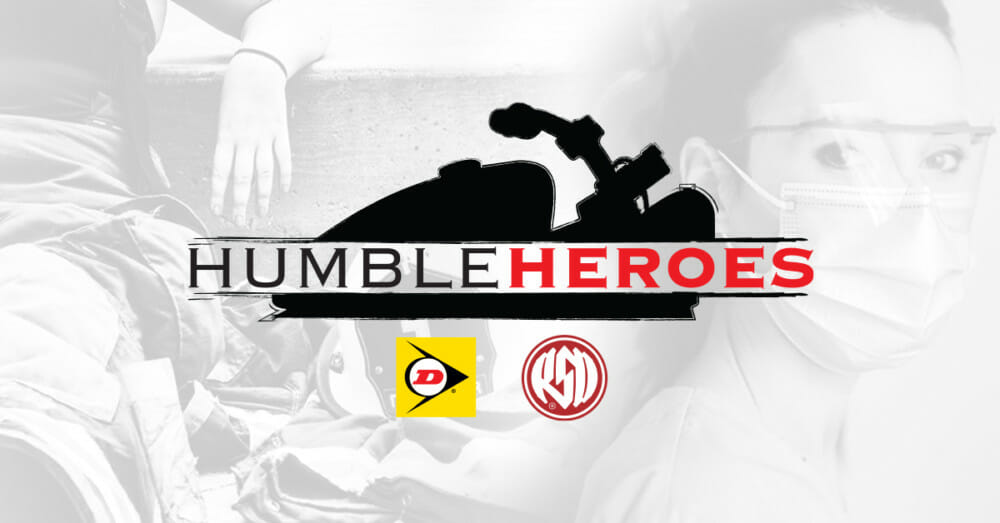 The Humble Heroes Project