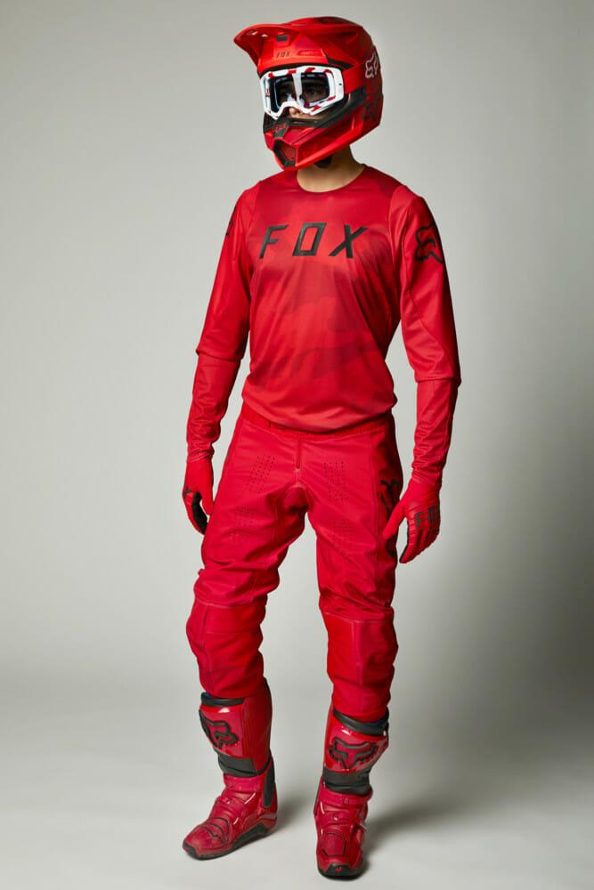 Fox Racing 2021 360 Speyer racewear
