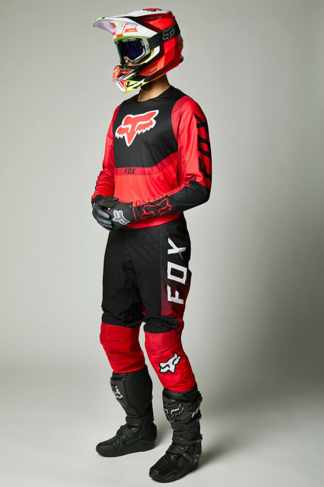 Fox Racing 2021 360 Voke Racewear