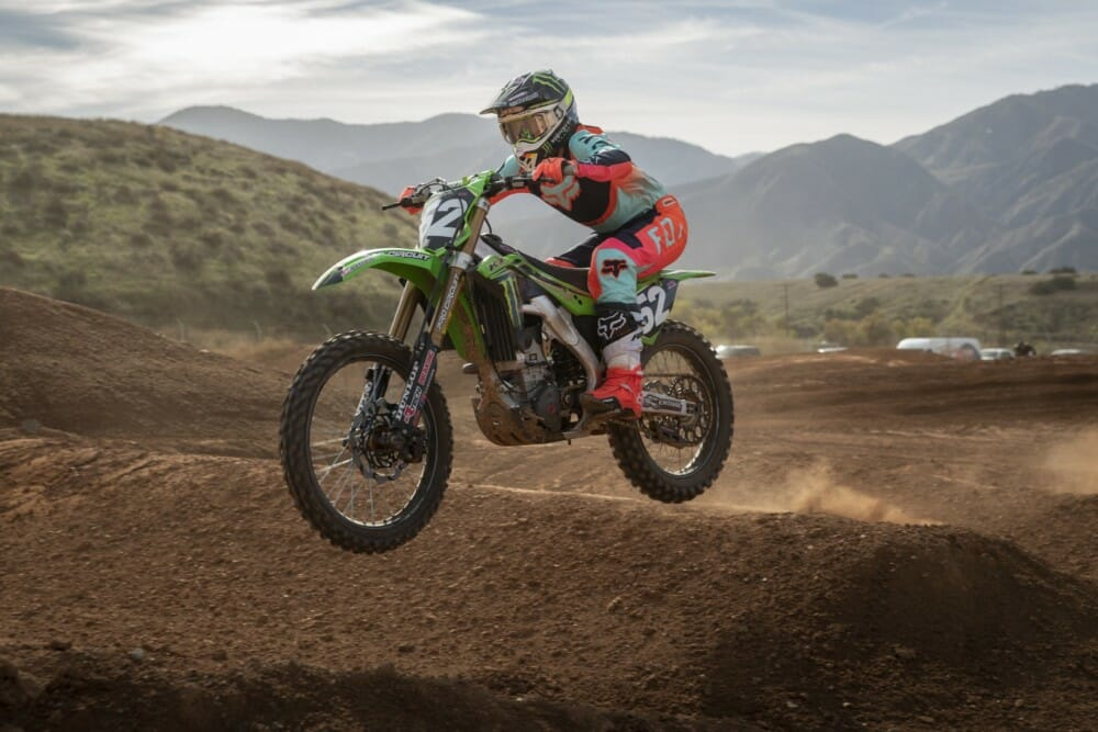 Fox Racing 2021