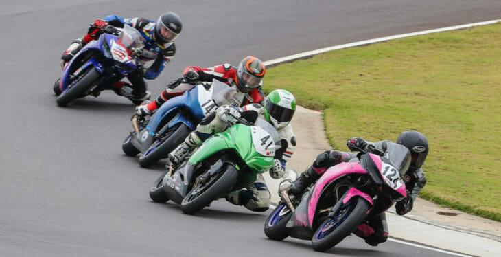 AMA Road Race Grand Championship