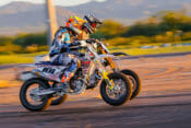 AMA Supermoto National Championship Schedule Update