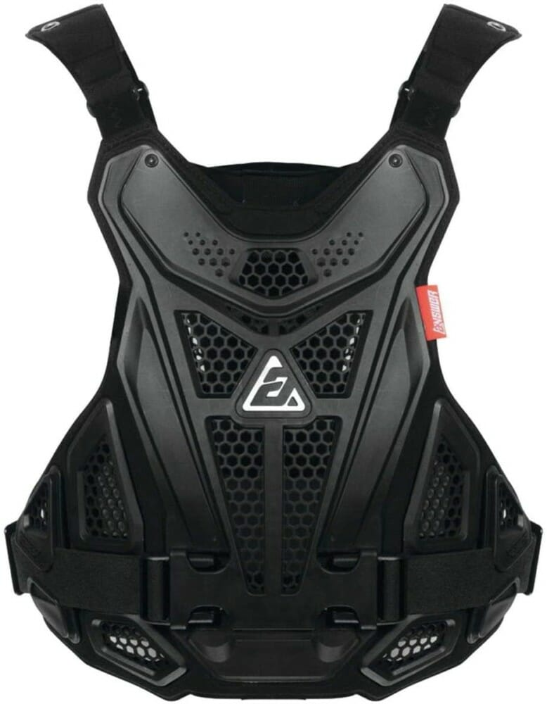 Answer Apex 1 Roost Guard From BikeBandit