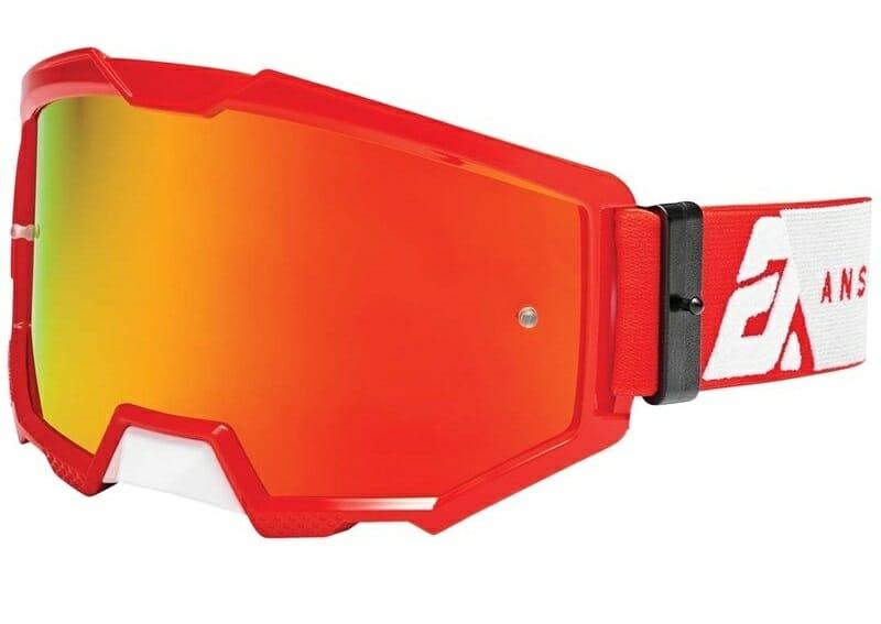 Answer Apex 3 Goggles