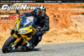 Cycle News Magazine 2020 Issue 36