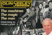 Book Review | Colin Seeley – The Machines, The Magic, The Man