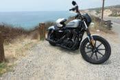 2020 Harley-Davidson Iron 1200 Quick Spin