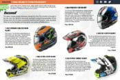 Five Arai Helmets From BikeBandit