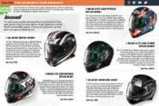 Five Nolan Helmets From BikeBandit