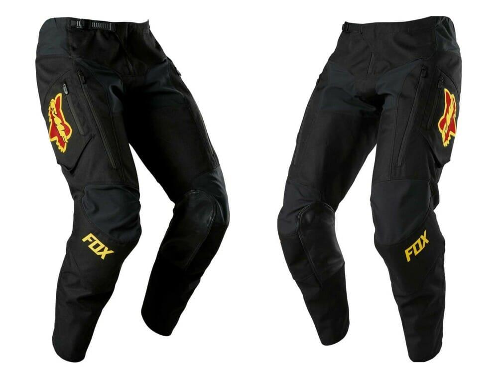 Fox x FMF Legion Pants ($139.95)