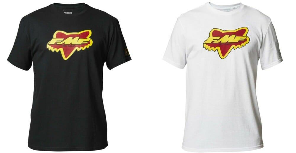 Fox x FMF Short Sleeve Tee ($24.95)