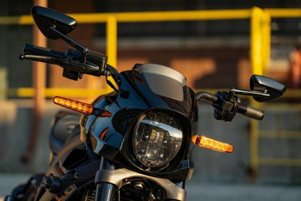 Harley-Davidson by Rizoma