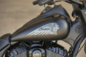 Indian Motorcycle 2021 Model-Year Lineup