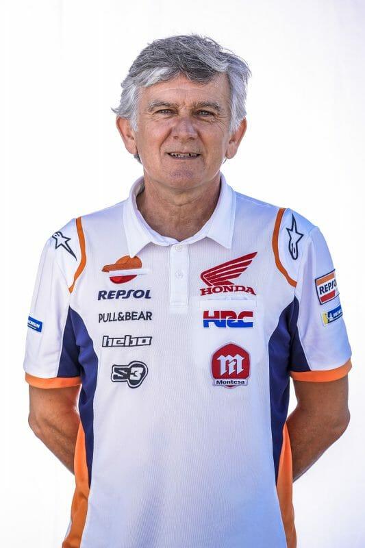Miquel Cirera