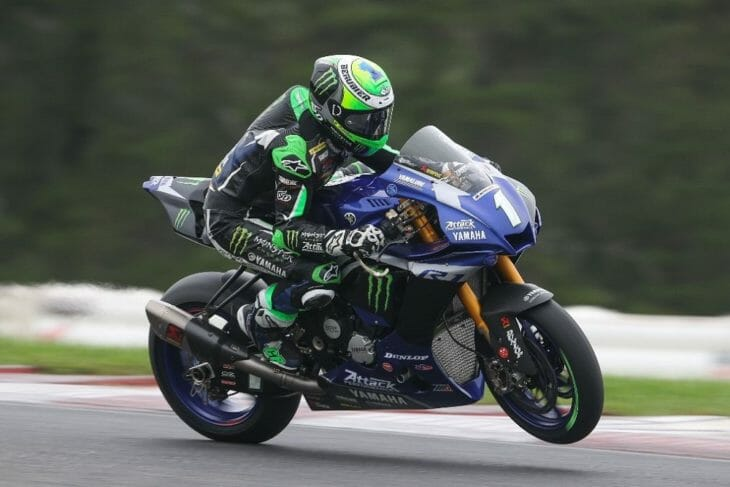 MotoAmerica Superbike Preview