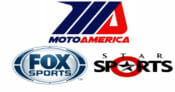 MotoAmerica Superbikes To Air Live In Asia