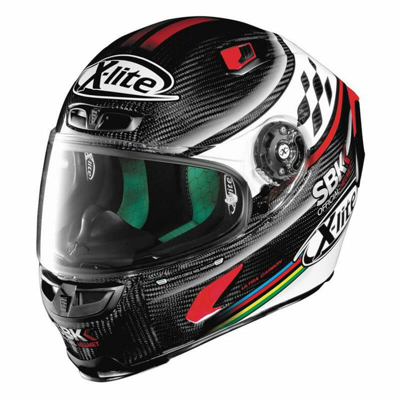 Nolan X-Lite X-803 Superbike Replica Helmet